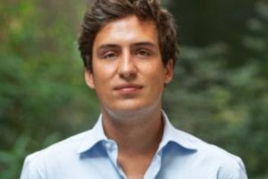 Giorgio Tinacci, fondateur et CEO de Casavo.