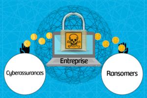Est-ce que les cyberassurances facilitent la tâche aux ransomers ?
