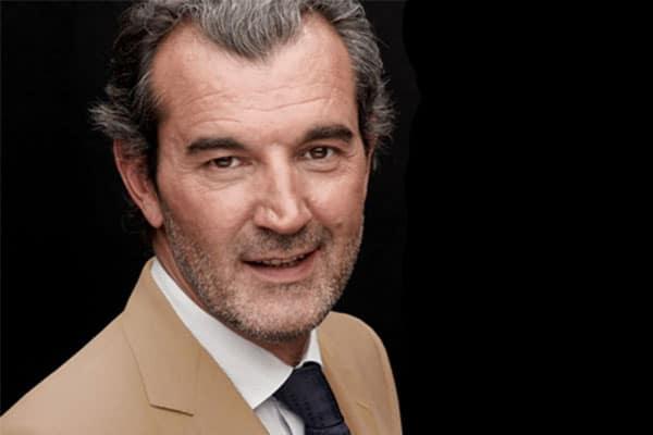 Laurent Vimont, président de Century 21