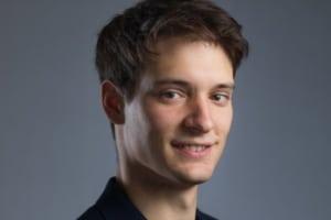 Mathieu Nohet, fondateur de Manty.