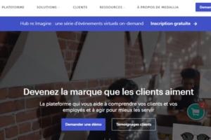 BNP Paribas Personal Finance et Medallia s'associent pour améliorer l'expérience client