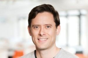 Michael Pryor occupe le poste de Head of Product au siège social de Trello à New York.