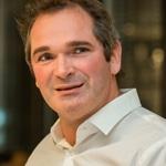 <span>Sylvain Fievet</span> Directeur de publication d'Alliancy