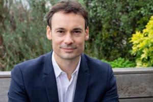 Thomas Hindré, VP Europe du Sud, Fluent Commerce