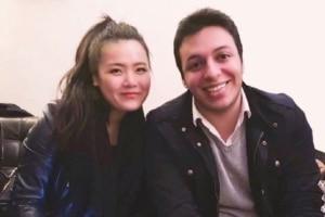 Alex Bouaziz et Shuo Wang, fondateurs de la licorne Deel.