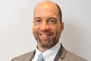 Alexandre Rocco, associé co-fondateur de Shift