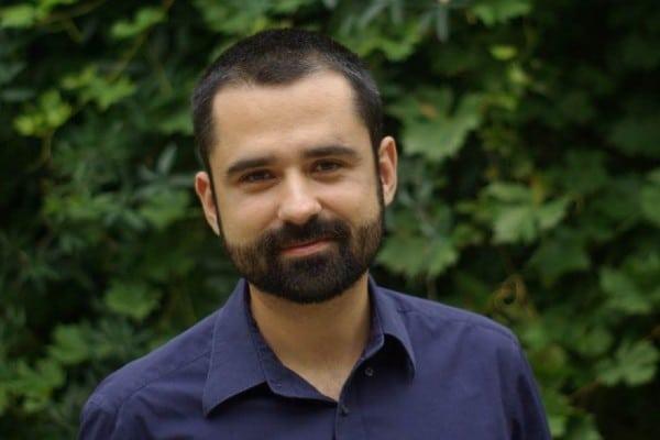 Antoine Hubert, CEO et co-fondateur de la Deeptech Ÿnsect.