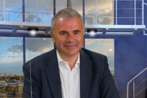 Depuis janvier 2016, Pierre Pelouzet est médiateur des entreprises.