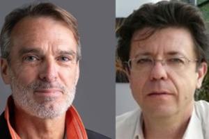 François Fort et Philippe Portier