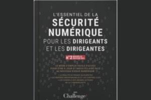 2ème édition du « Guide sur la sécurité numérique pour les dirigeants et les dirigeantes »