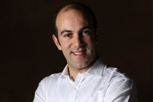 Hicham Bouali, directeur Avant-Ventes EMEA de One Identity