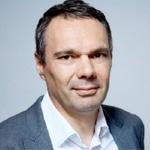 <span>Lionel Chaine</span> Directeur des Systèmes d'Information <br/>de Bpifrance