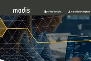 Modis Tech Consulting recrute 150 personnes en CDI