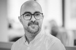 Nicolas-Engel, Directeur de Cybersource Global Services