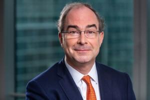 Yves Le Gélard, directeur général adjoint du groupe Engie, en charge du Digital et des Systèmes d'Information