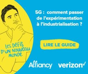 Guide 5G - Verizon
