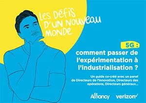 Guide Défis Nouveau Monde 5G