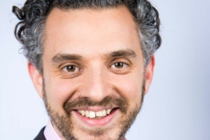 Mick Levy, directeur de l'innovation business pour Business & Decision.