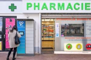 Minute-Pharma-lance-avec-Pickup-sa-première-consigne-pour-le-click-and-collect-en-pharmacies