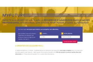 Myfuture lève 775 000 euros pour faciliter l'insertion professionnelle des jeunes.