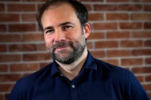 Nicolas Maillard, directeur field Engineering chez Databricks.