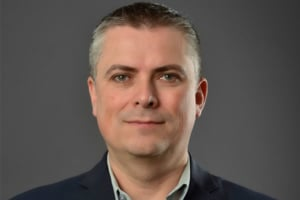 Philippe Rondel, Senior Security Architect, South Europe chez Check Point Software
