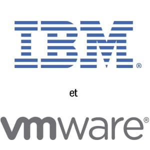 Une TALK organisée en partenariat avec IBM et VMware