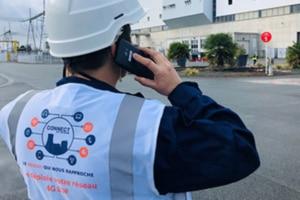 Thales, Ericsson et EDF vont déployer un réseau 4G privé et sécurisé