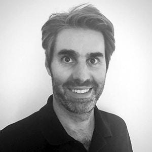 Xavier Perrin, le VP Global Real Estate de Schneider Electric