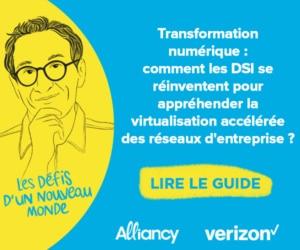 Guide Network as a Service - Verizon