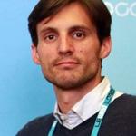 <span>Benjamin André</span> Co-Founder & CEO<br>de Cozy Cloud
