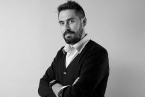 Olivier Staebler, Head of Design chez Ippon Technologies