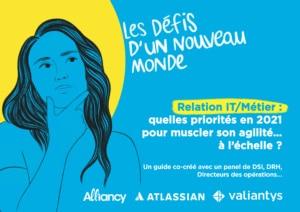 GuideAlliancy_DefisNouveauMonde_RelationITMetier_Atlassian_Valiantys