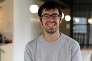 Mathieu Rasse, co-fondateur de Meta-API.