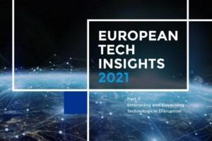Rapport Tech Insights du Center for the Governance of Change d'IE University.