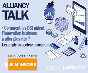Alliancy TALK Banque du 22 juin