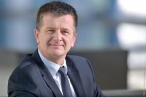 Thierry Luthi, Président de Report One