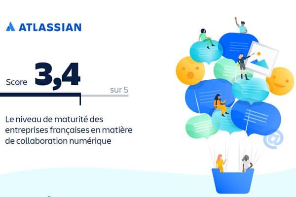 Enquete-Atlassian-Maturité-Entreprises
