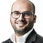 <span>Fabrice Mazars</span>Business Solutions Strategist Director <br>de VMware