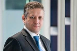 Ghaleb Zekri, Lead Security Architect & CTO Ambassador, VMware France