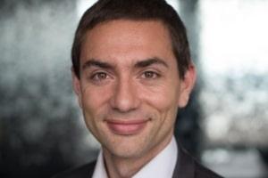 Gérôme Billois, expert en cybersécurité au cabinet de conseil Wavestone.