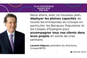 Laurent-Mignon,-président-du-directoire-de-BPCE