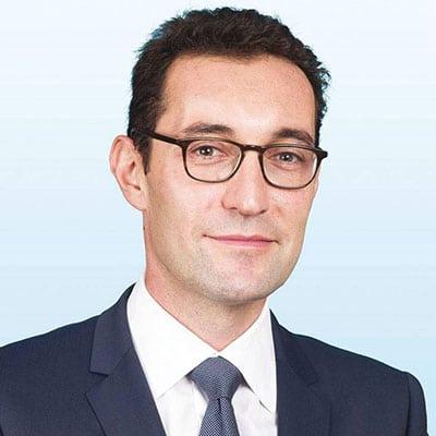 Romain Frémont, Directeur général - Freo France