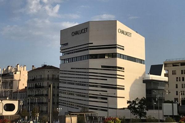 Campus-Chalucet