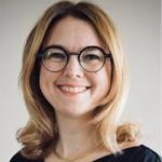 <span>Dominique Fleury</span> Retail Banking IT Coordinator & Head of Group IT Payment Services, BNP Paribas