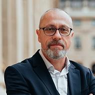 <span>Emmanuel Goffi</span>Co-directeur de Global AI Ethics Institute