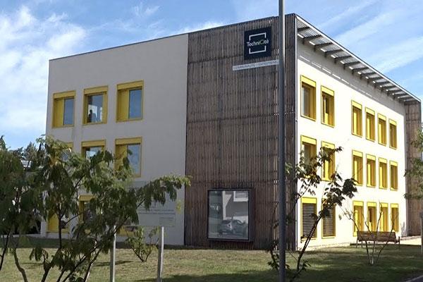 French Tech Grande Provence - Avignon - Living lab le 9