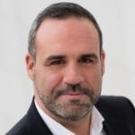 <span>Laurent Garcia</span> Director EMEA SaaS Sales, Cohesity