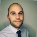<span>Loïc Bréat</span>Senior Manager EMEA- Payment Security Programs, Verizon