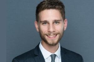 Arnaud Frémont, consultant pour le cabinet de conseil Square